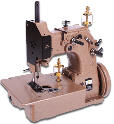 Karpet King KK812-AERO Carpet Sewing Machine