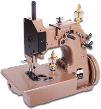 Karpet King KK812-P Carpet Sewing Machine