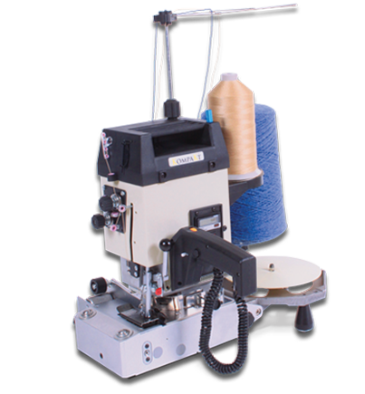Karpet King KOMPAKT Portable Carpet Sewing Machine